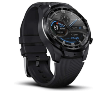 TicWatch Pro 4G LTE and Cellular